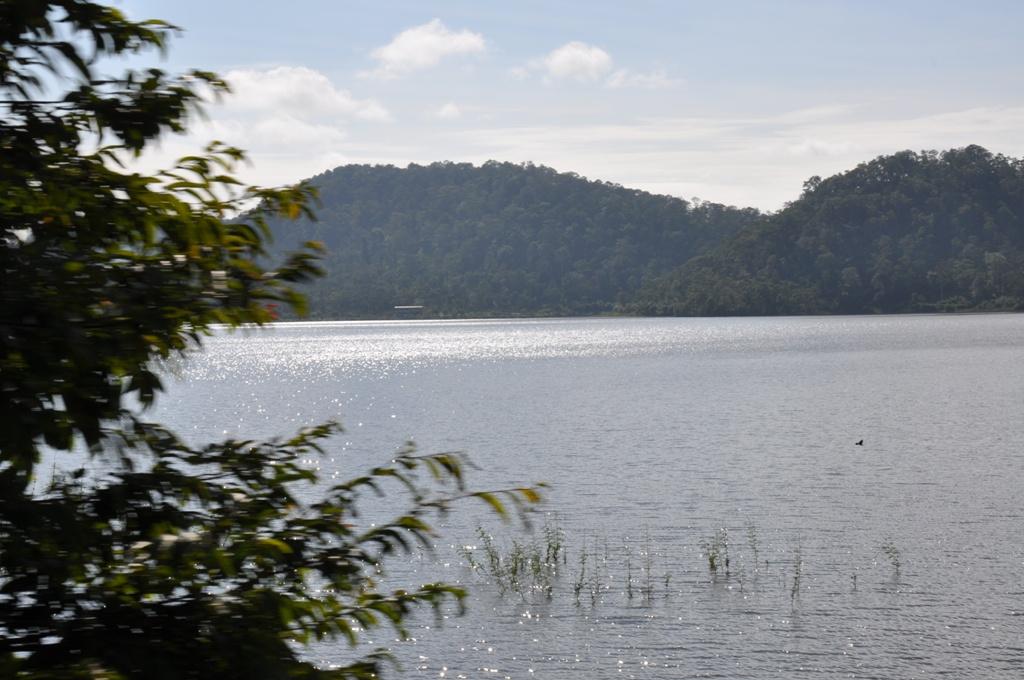 Liên danh 7 nhà thầu trúng gói xây lắp Hồ Ea Tam 197 tỷ đồng