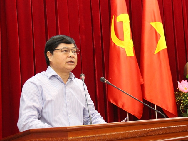 Ban Chỉ đạo Công tác thông tin đối ngoại tỉnh triển khai nhiệm vụ năm 2020