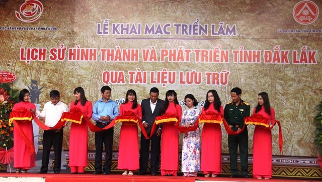 Đắk Lắk nhiều hoạt động kỷ niệm 45 năm giải phóng tỉnh