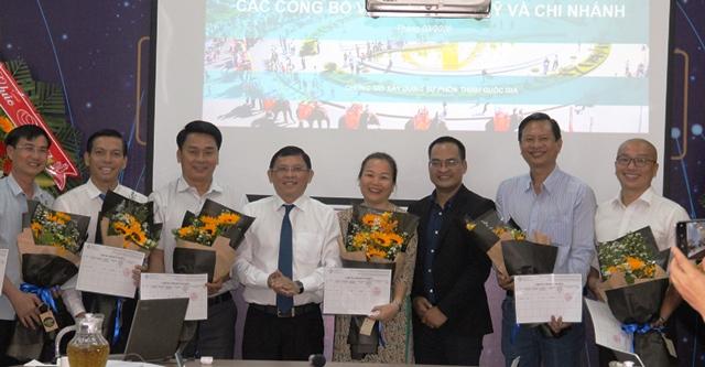 Ra mắt Quỹ đầu tư khởi nghiệp sáng tạo tỉnh Đắk Lắk số 1