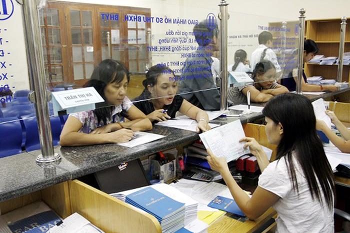 Triển khai thực hiện bảo hiểm xã hội, bảo hiểm y tế toàn dân năm 2020 trên địa bàn tỉnh Đắk Lắk