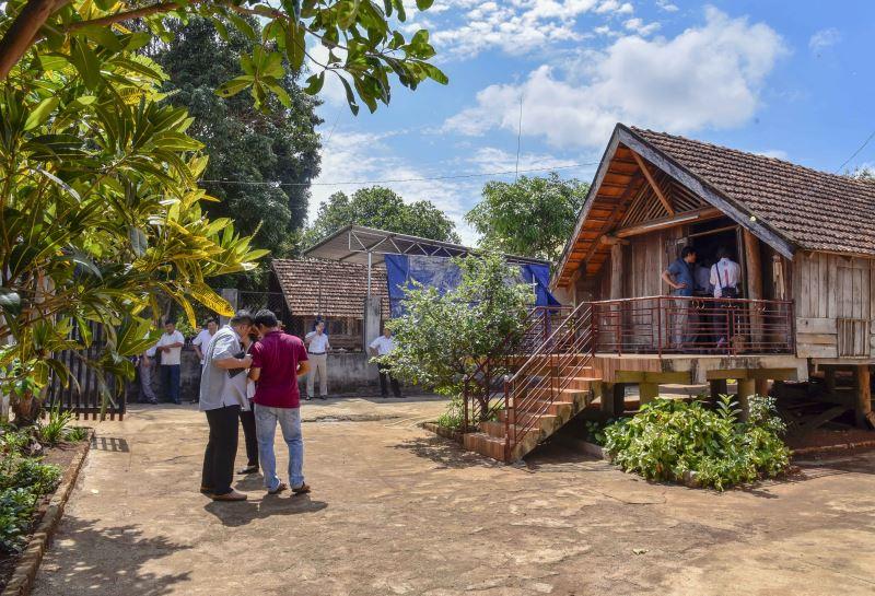 21 doanh nghiệp tham gia kích cầu du lịch Đắk Lắk