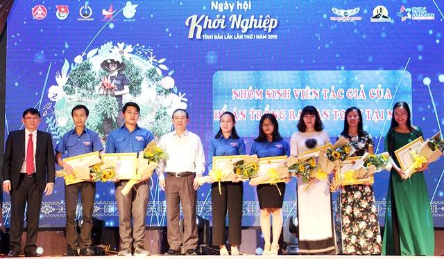 Tỉnh Đắk Lắk đề xuất xây dựng Trung tâm đổi mới sáng tạo