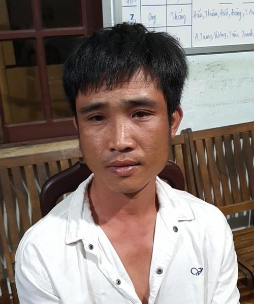 Công an thành phố Buôn Ma Thuột bắt đối tượng truy nã