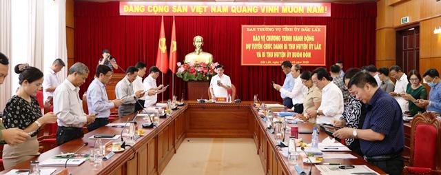 Ủy ban Mặt trận Tổ quốc Việt Nam tỉnh kêu gọi toàn dân ủng hộ phòng, chống dịch Covid-19 và hỗ trợ đồng bào bị hạn hán, xâm nhập mặn