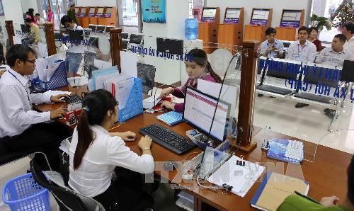 Mới có 5 bộ, 5 tỉnh đạt chỉ tiêu cung cấp 30% dịch vụ công trực tuyến mức độ 4