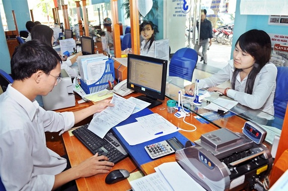 Cục Thuế tỉnh thí điểm giao dịch điện tử để xác định nghĩa vụ tài chính đối với đất đai