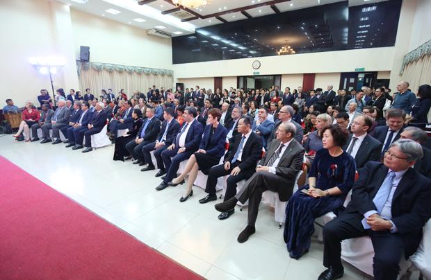 Ban hành Chương trình tăng cường hợp tác và vận động viện trợ phi chính phủ nước ngoài của tỉnh Đắk Lắk giai đoạn 2020 – 2025