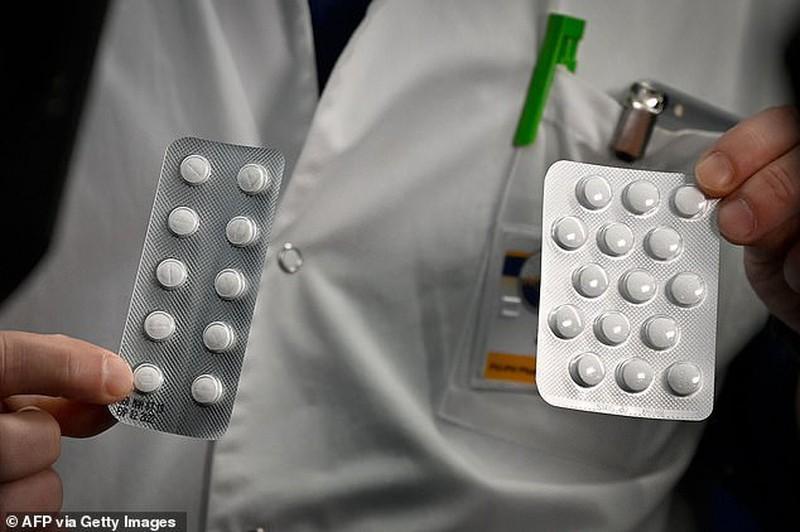 Nghiêm cấm bán thuốc sốt rét không theo đơn để điều trị, dự phòng COVID-19