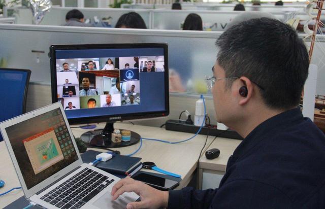 Kết nối hệ thống công nghệ thông tin phục vụ chỉ đạo điều hành trong phòng chống dịch Covid-19