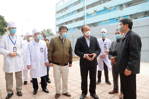 Quyết định về việc thành lập các tiểu ban phòng, chống dịch bệnh Covid-19 tỉnh Đắk Lắk.