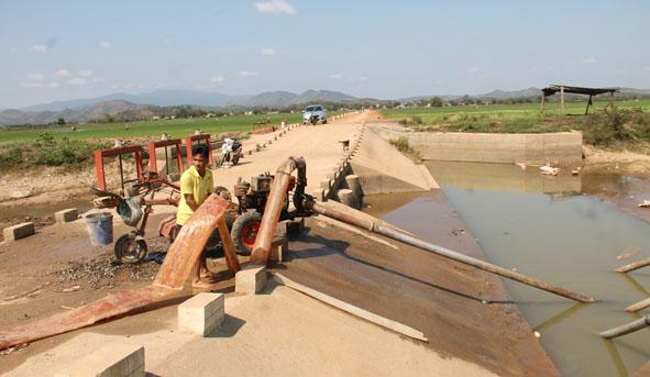 Phương án ứng phó thiên tai năm 2020 trên địa bàn tỉnh Đắk Lắk
