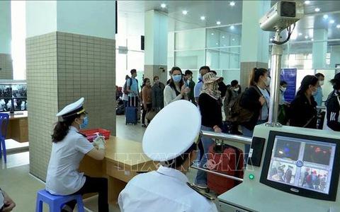 Thông báo của phía Campuchia tạm dừng xuất cảnh, nhập cảnh đối với công dân hai nước Việt Nam và Campuchia.