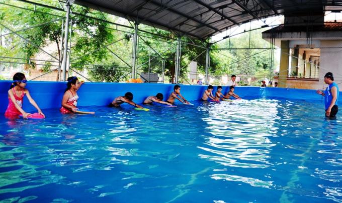Tăng cường công tác phòng, chống đuối nước cho trẻ em trên địa bàn tỉnh