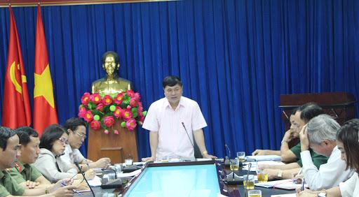 Kế hoạch triển khai thực hiện Kế hoạch số 02-KH/TBTTPVBV, ngày 10/3/2020 của Tiểu Ban Tuyên truyền, phục vụ và bảo vệ Đại hội về tuyên truyền Đại hội đại biểu Đảng bộ tỉnh lần thứ XVII, nhiệm kỳ 2020-2025.