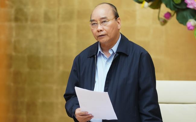 Thủ tướng Chính phủ Nguyễn Xuân Phúc chỉ thị thực hiện cách ly toàn xã hội trong vòng 15 ngày kể từ 0 giờ ngày 1/4/2020 (Ảnh minh họa)