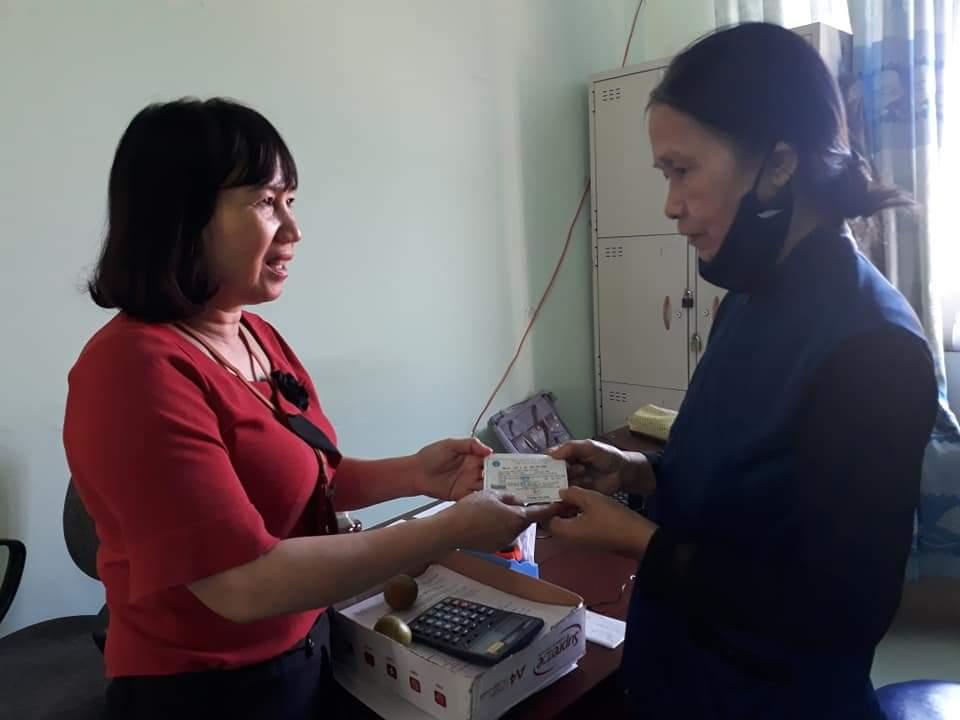 Xem xét hỗ trợ thẻ BHYT cho người dân các xã An toàn khu cách mạng