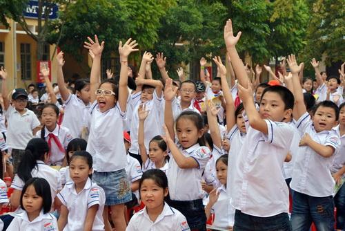 Điều chỉnh nội dung dạy học học kì II năm học 2019-2020 đối với cấp Tiểu học