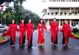 """Các hoạt động """"Áo dài – Di sản văn hóa Việt Nam"""""""