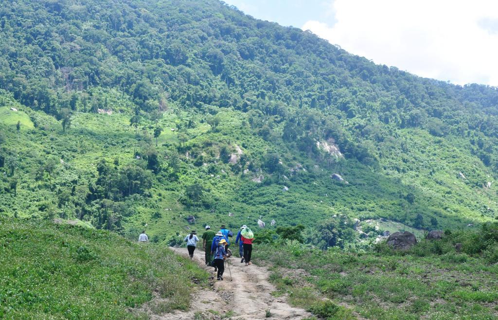 Bảo tồn và phát huy giá trị Di tích quốc gia Khu căn cứ kháng chiến tỉnh Đắk Lắk (1965 – 1975) huyện Krông Bông, tỉnh Đắk Lắk, giai đoạn 2020 - 2025
