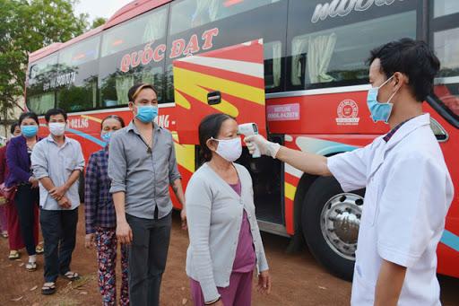 Triển khai chỉ đạo của Thủ tướng Chính phủ, Ban Thường vụ Tỉnh ủy về công tác phòng, chống dịch bệnh Covid-19