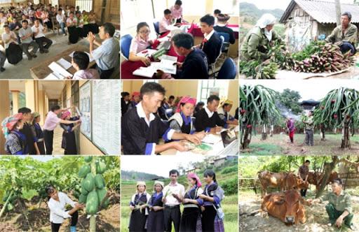 Kết quả thực hiện Chương trình giảm nghèo bền vững năm 2019 và kế hoạch triển khai nhiệm vụ năm 2020