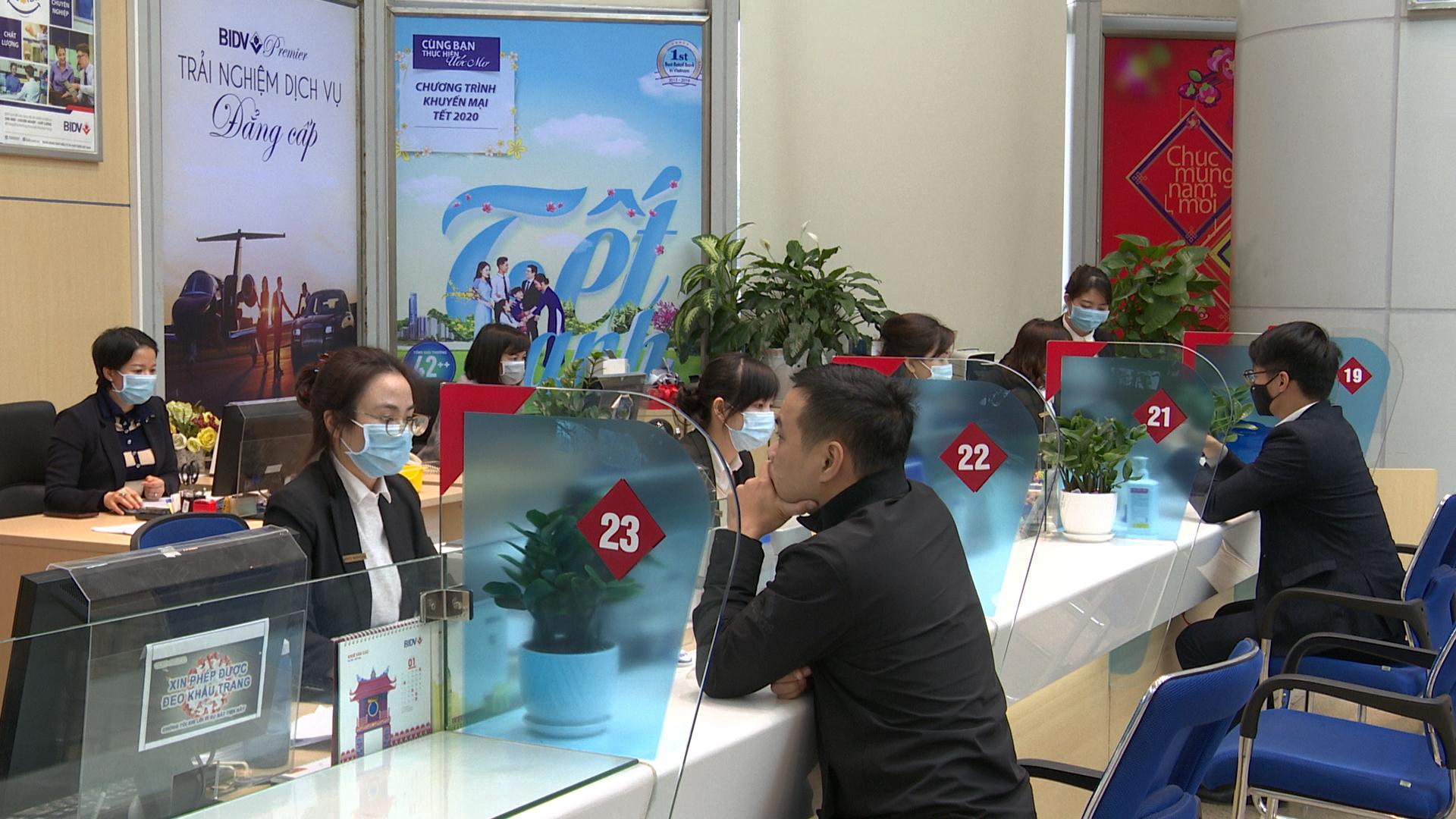 Bảo hiểm xã hội Việt Nam triển khai dịch vụ nộp tiền trực tuyến cho các đơn vị sử dụng lao động