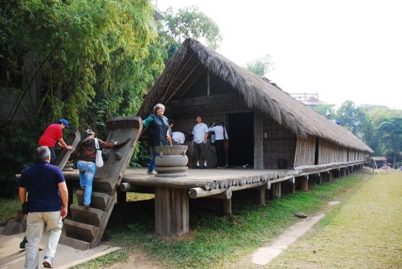 Đắk Lắk đề xuất xây dựng nhà dài truyền thống của người Êđê phục vụ du khách tham quan