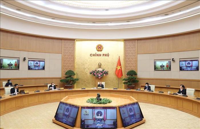 Triển khai Thông báo kết luận của Thủ tướng Chính phủ về phòng, chống dịch Covid-19