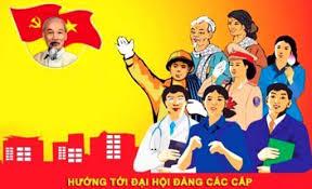 Hướng dẫn một số nội dung liên quan tới nghi lễ, trang trí và khẩu hiệu tuyên truyền đại hội đảng bộ các cấp