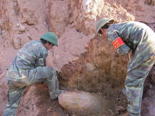 """Triển khai cuộc thi trực tuyến """"Nâng cao nhận thức phòng tránh tai nạn bom mìn, vật liệu nổ do chiến tranh để lại ở Việt Nam"""""""