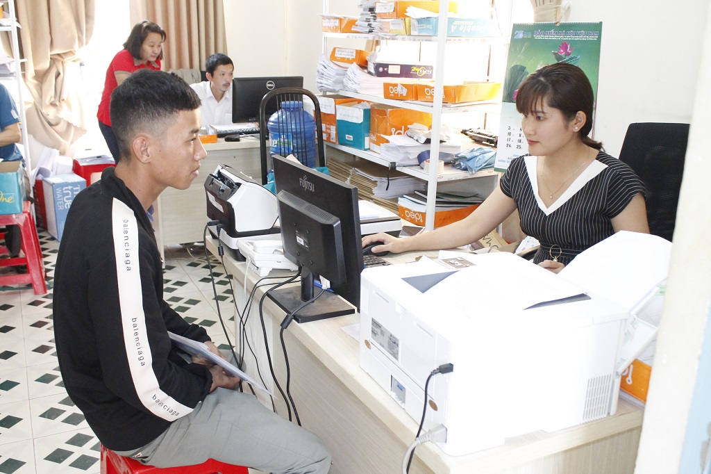Ngăn chặn tình trạng trục lợi hưởng Bảo hiểm xã hội