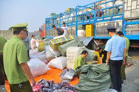 Ban hành Chương trình công tác năm 2020 của Ban Chỉ đạo chống buôn lậu, gian lận thương mại và hàng giả tỉnh Đắk Lắk