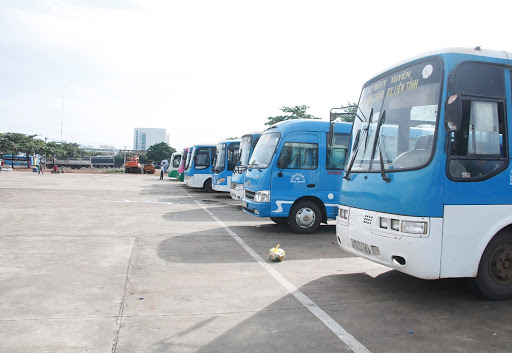 Hoạt động vận tải hành khách tiếp tục tạm dừng hoạt động từ ngày 16/4/2020