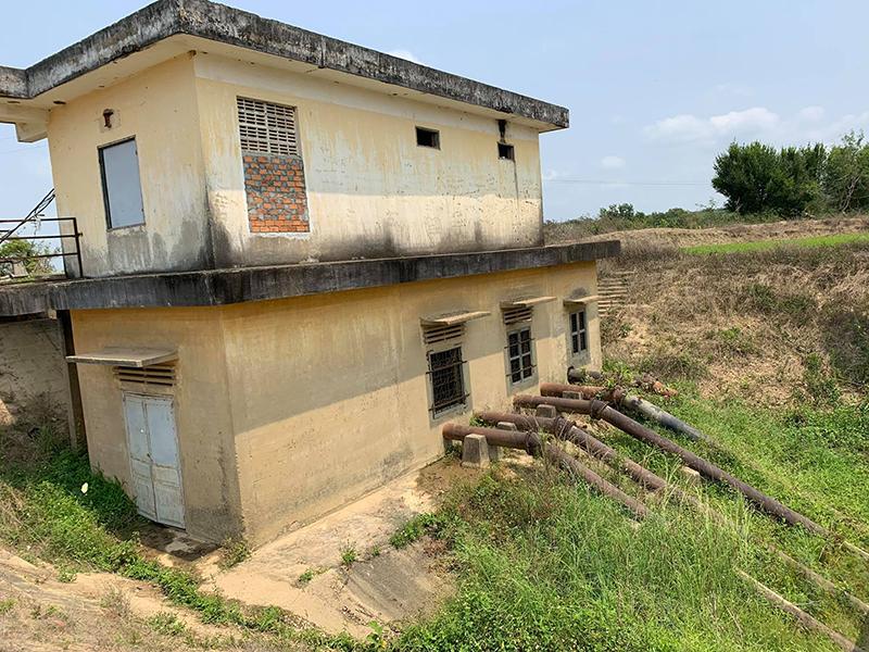 Sở Nông nghiệp Phát triển nông thôn trình phương án hỗ trợ hơn 1.000 hộ dân thiếu nước sinh hoạt
