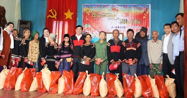 Chính phủ quyết định xuất cấp cho Đắk Lắk  835,74 tấn gạo