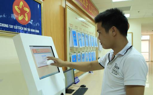 Triển khai thông báo kết luận của Văn phòng Chính phủ về xây dựng Chính phủ điện tử