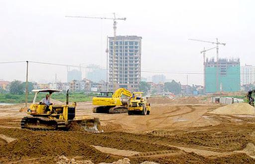 Quuyết định về việc thu hồi 107.012 m2 đất tại xã Ea Sar, huyện Ea Kar của Công ty cổ phần lương thực vật tư nông nghiệp Đắk Lắk.