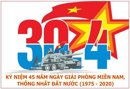Tuyên truyền kỷ niệm 45 năm Ngày giải phóng miền Nam, thống nhất đất nước.