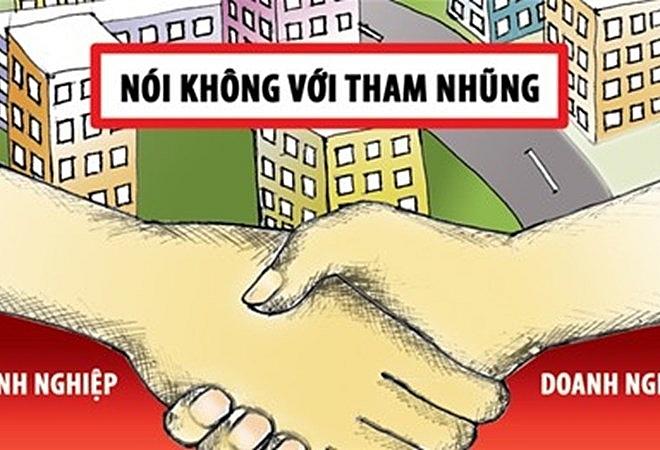 Thực hiện Kế hoạch số 158-KH/TU của Tỉnh ủy về công tác phòng, chống tham nhũng năm 2020