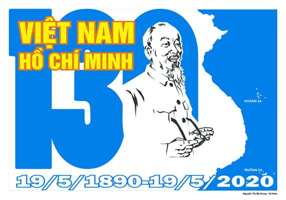 Triển khai Hướng dẫn 133 của Ban Tuyên giáo Trung ương về tuyên truyền kỷ niệm 130 năm Ngày sinh Chủ tịch Hồ Chí Minh.