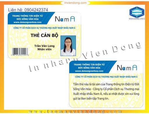 Báo cáo thực hiện Quyết định số 06/2008/QĐ-BNV và cung cấp thông tin phục vụ xây dựng Đề án Thẻ công chức điện tử.