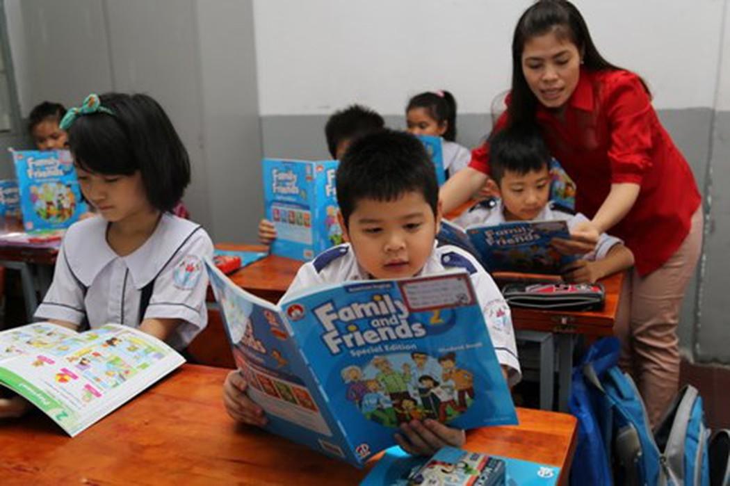 """Kiện toàn Ban Chỉ đạo triển khai Kế hoạch thực hiện Đề án """"Dạy và học ngoại ngữ trong hệ thống giáo dục quốc dân tỉnh Đắk Lắk"""