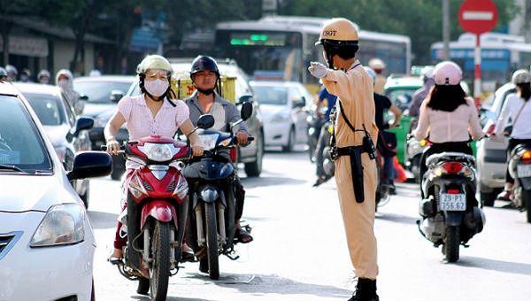 Kết quả thực hiện Chiến lược quốc gia bảo đảm trật tự, an toàn giao thông đường bộ đến năm 2020 và tầm nhìn đến năm 2030