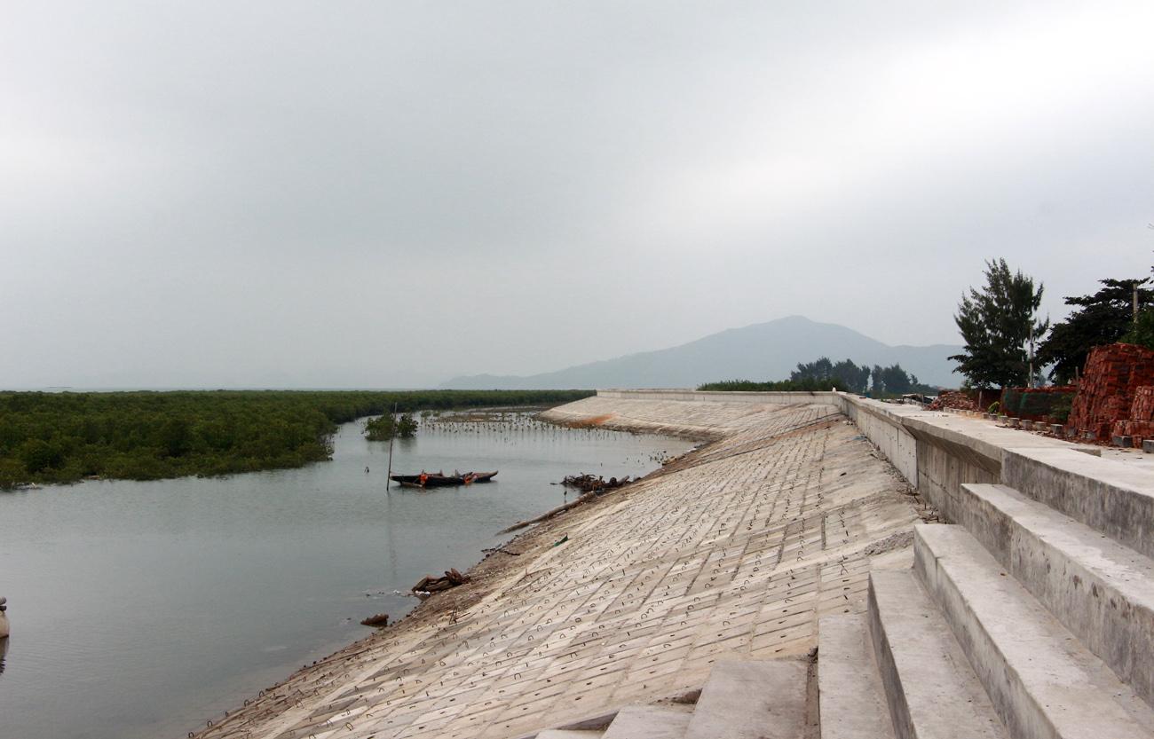 Giao 1.901.507m2 đất tại xã Krông Na, huyện Buôn Đôn cho Công ty TNHH MTV Quản lý công trình thủy lợi Đắk Lắk để sử dụng vào mục đích Vận hành, bảo trì và bảo vệ công trình thủy lợi Hồ Đắk Minh
