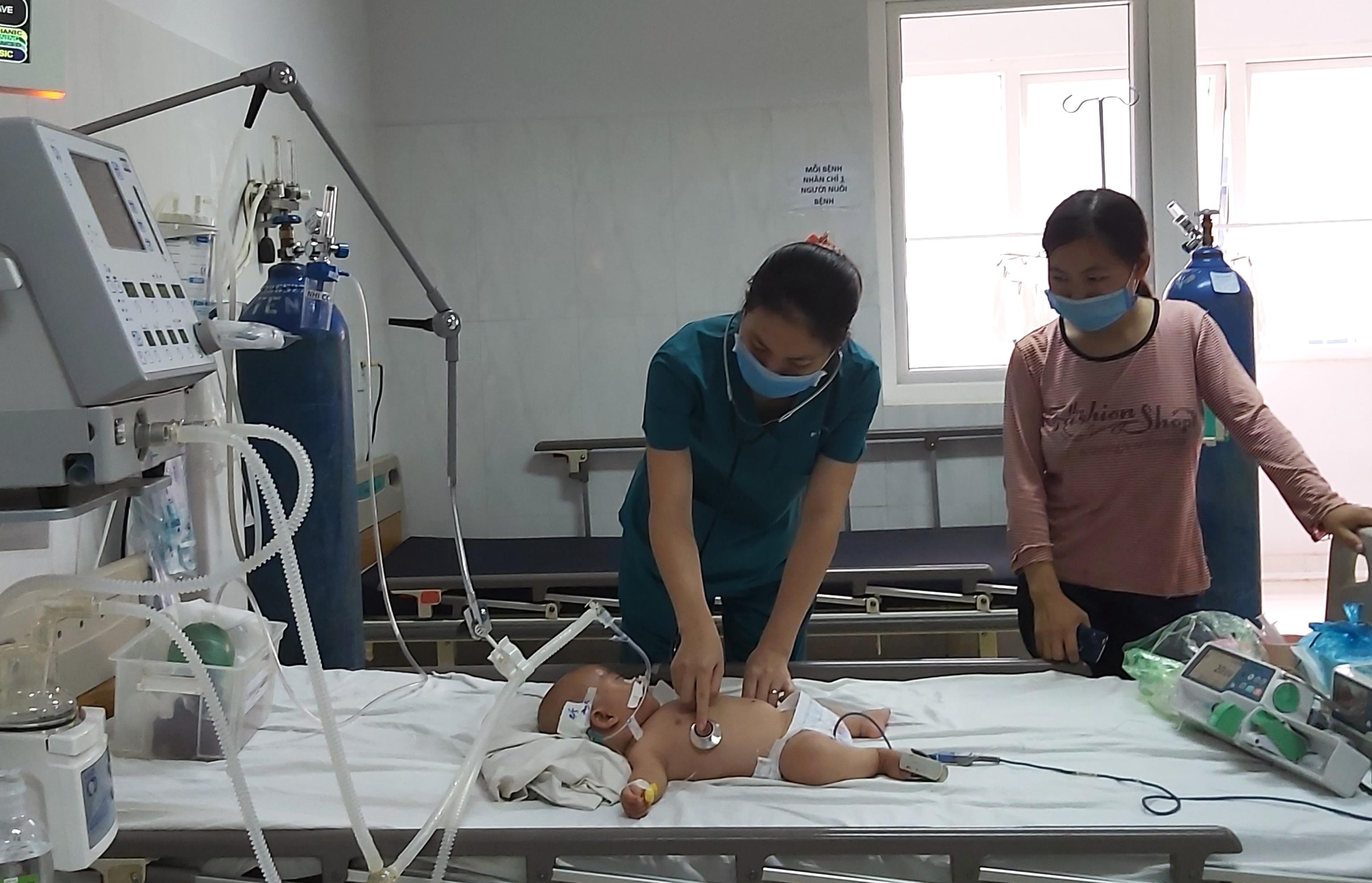 Ghi nhận 2 trường hợp mắc viêm não Nhật Bản B trên địa bàn