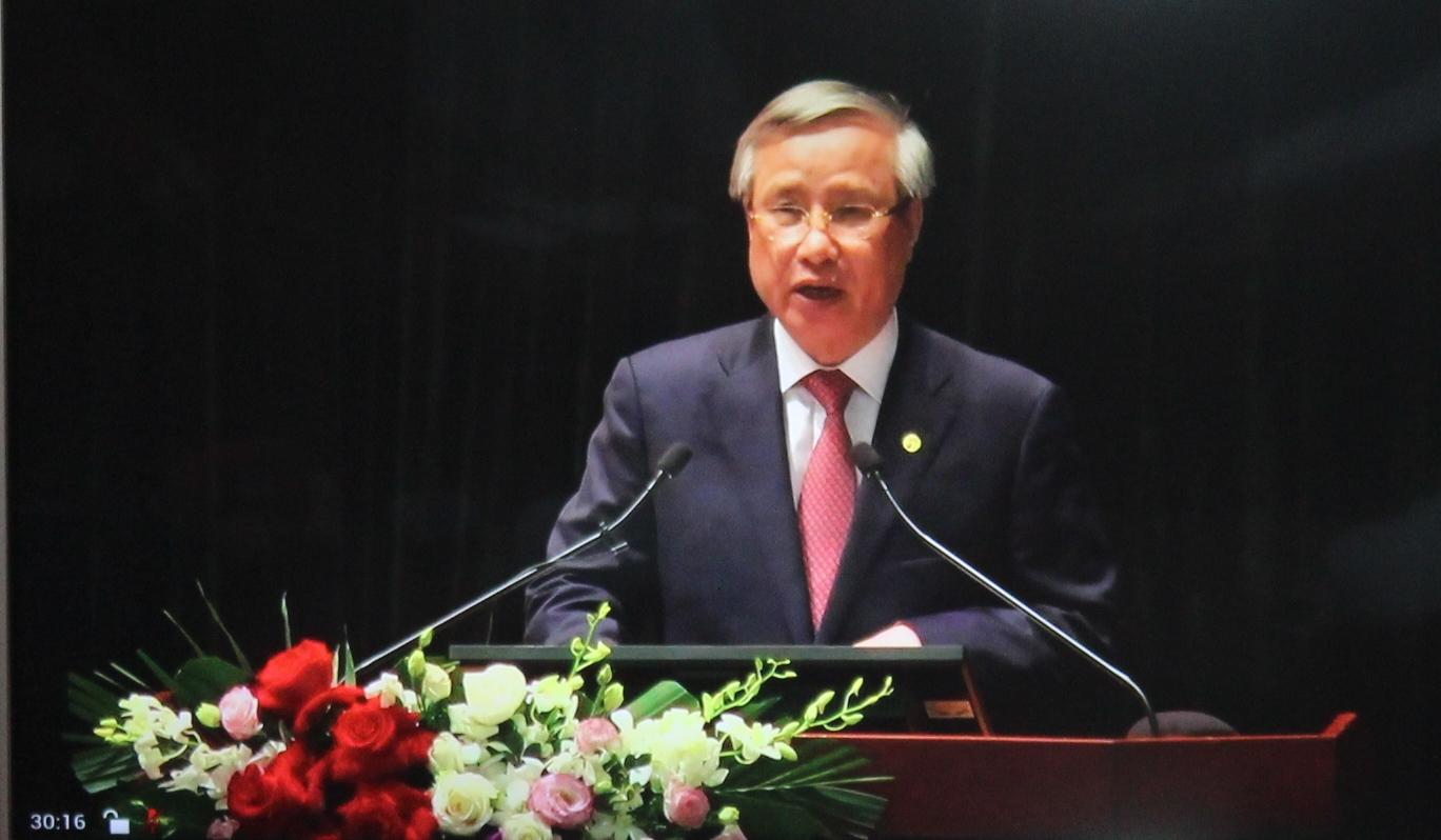 """Hội thảo """"Chủ tịch Hồ Chí Minh với sự nghiệp đổi mới, phát triển và bảo vệ Tổ quốc"""""""