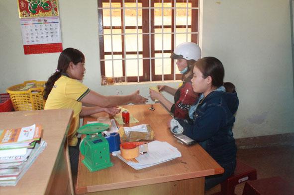 Bưu điện tỉnh Đắk Lắk sẽ tham gia chi trả hỗ trợ cho người dân gặp khó khăn do Covid -19