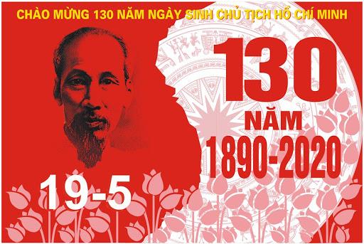 Tổ chức Tọa đàm kỷ niệm 130 năm Ngày sinh Chủ tịch Hồ Chí Minh (19/5/1890-19/5/2020)