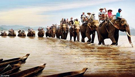 Tổ chức Chương trình kích cầu du lịch khắc phục hậu quả của dịch Covid-19 trên địa bàn tỉnh Đắk Lắk